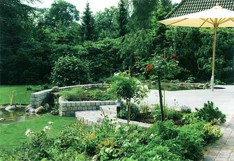 Markus weigel naturpools und gartenanlagen for Gartenanlagen beispiele
